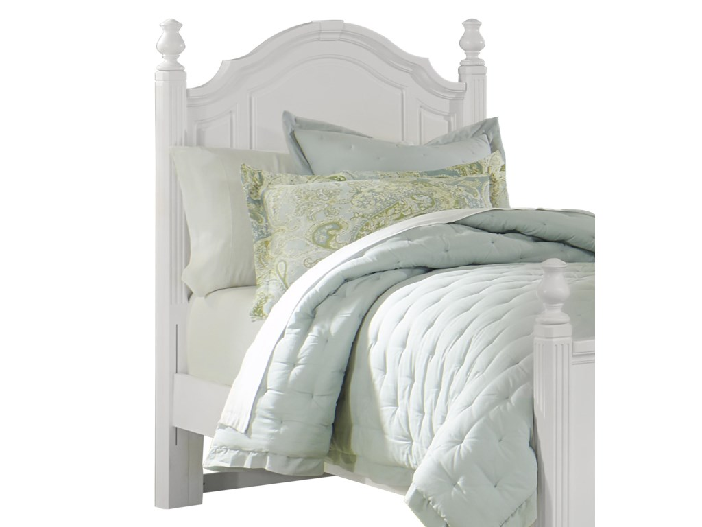 Vaughan Bassett French MarketTwin Poster Headboard