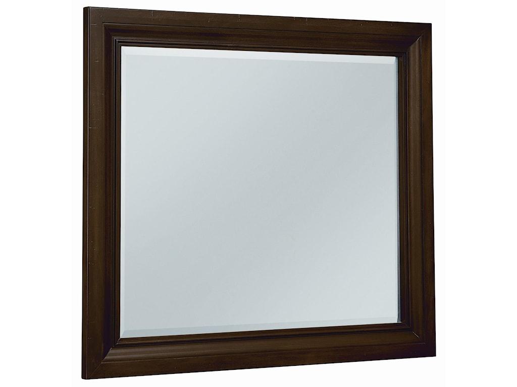 Vaughan Bassett HanoverLandscape Mirror