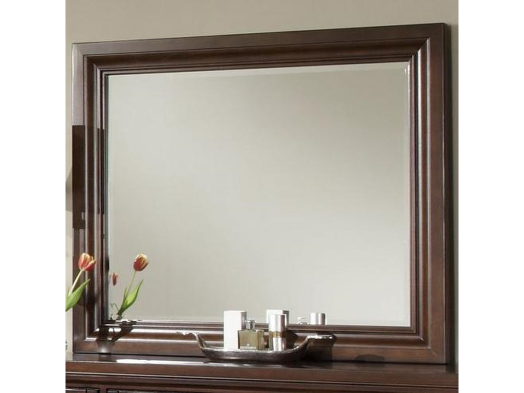 Vaughan Bassett ReflectionsLandscape Mirror