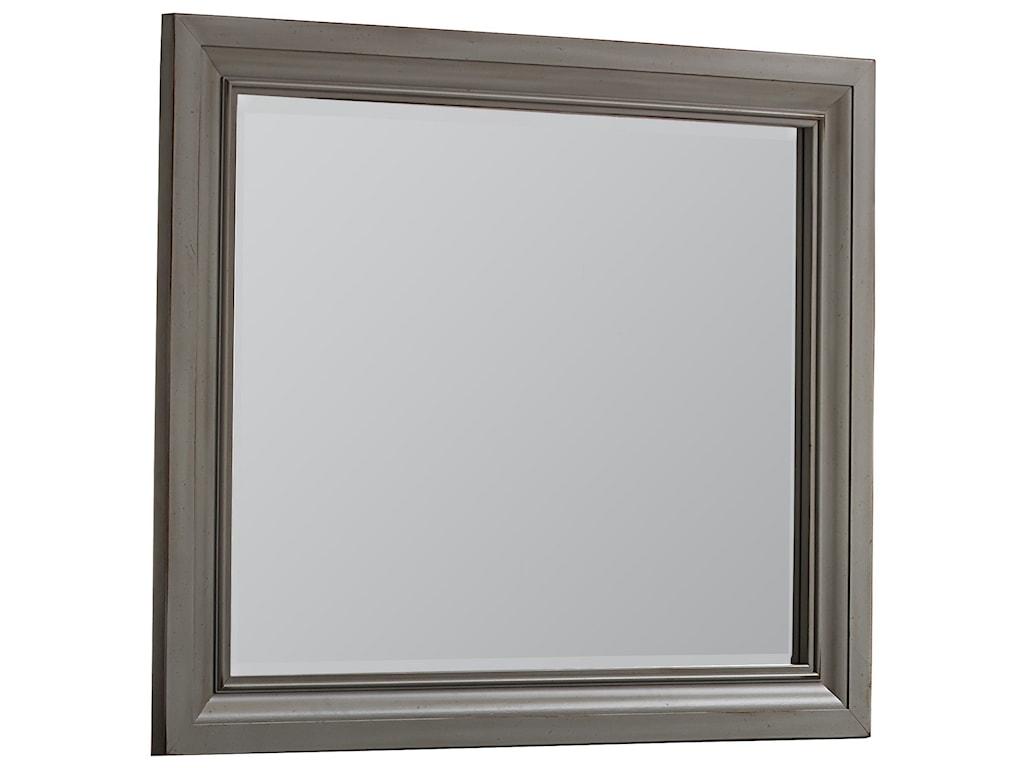 Vaughan Bassett ReflectionsLandscape Mirror
