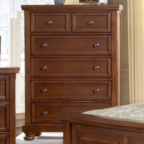 Vaughan Furniture Bedroom Sets Bedroom Colour Ideas For Teenage Girls John Deere Bedroom Furniture Bedroom Sets India: Vaughan Bassett Reflections 5 Drawer Chest
