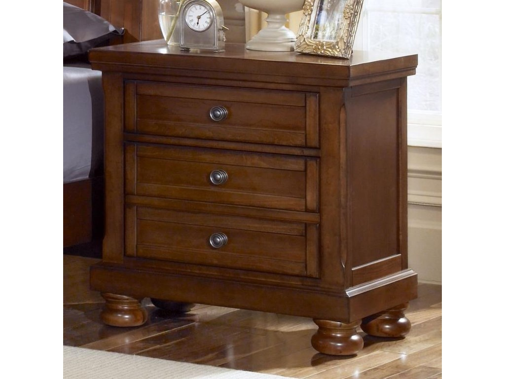 Vaughan Bassett HarringtonNightstand