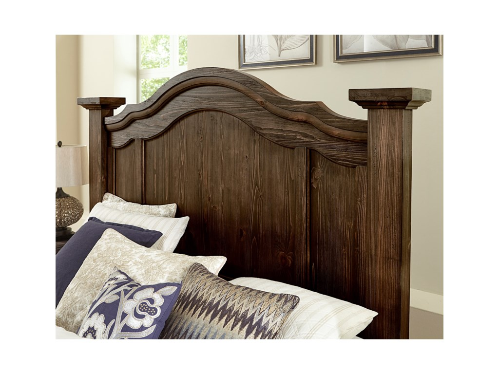 vaughan set bassett sets american queen transitions group darvin cherry pic furniture bedroom