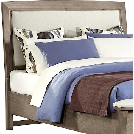 Full/Queen Upholstered Headboard (Linen)