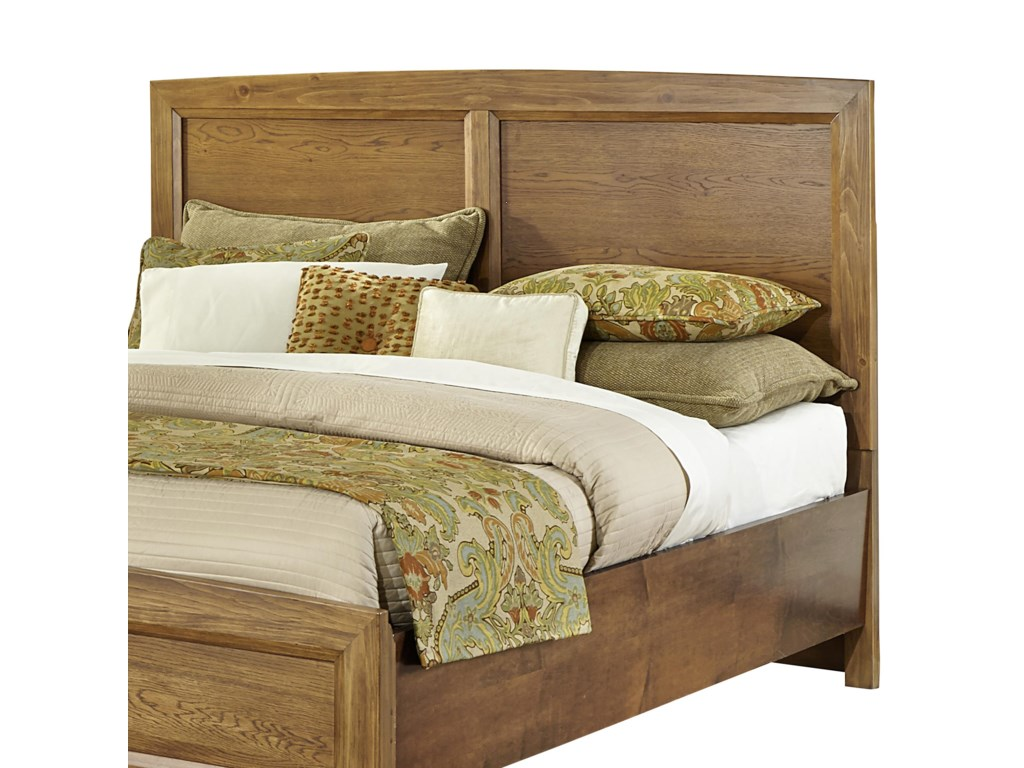 Vaughan Bassett TransitionsKing/California King Panel Headboard