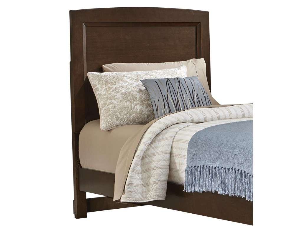 Vaughan Bassett TransitionsTwin Panel Headboard