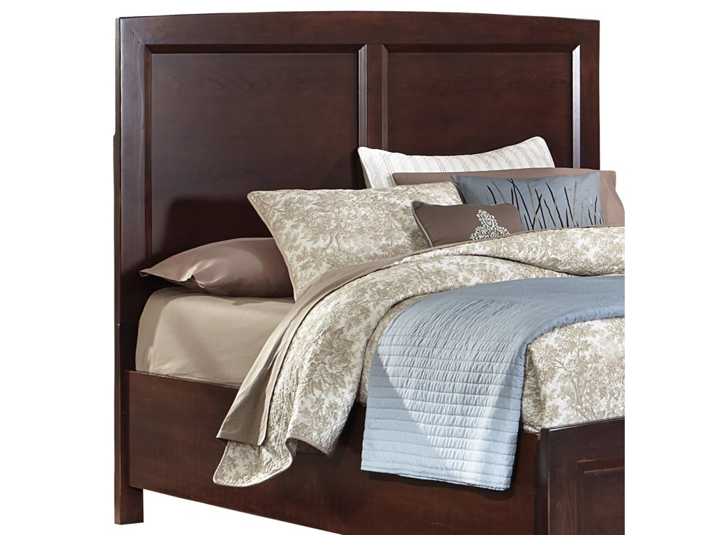 Vaughan Bassett TransitionsFull/Queen Panel Headboard