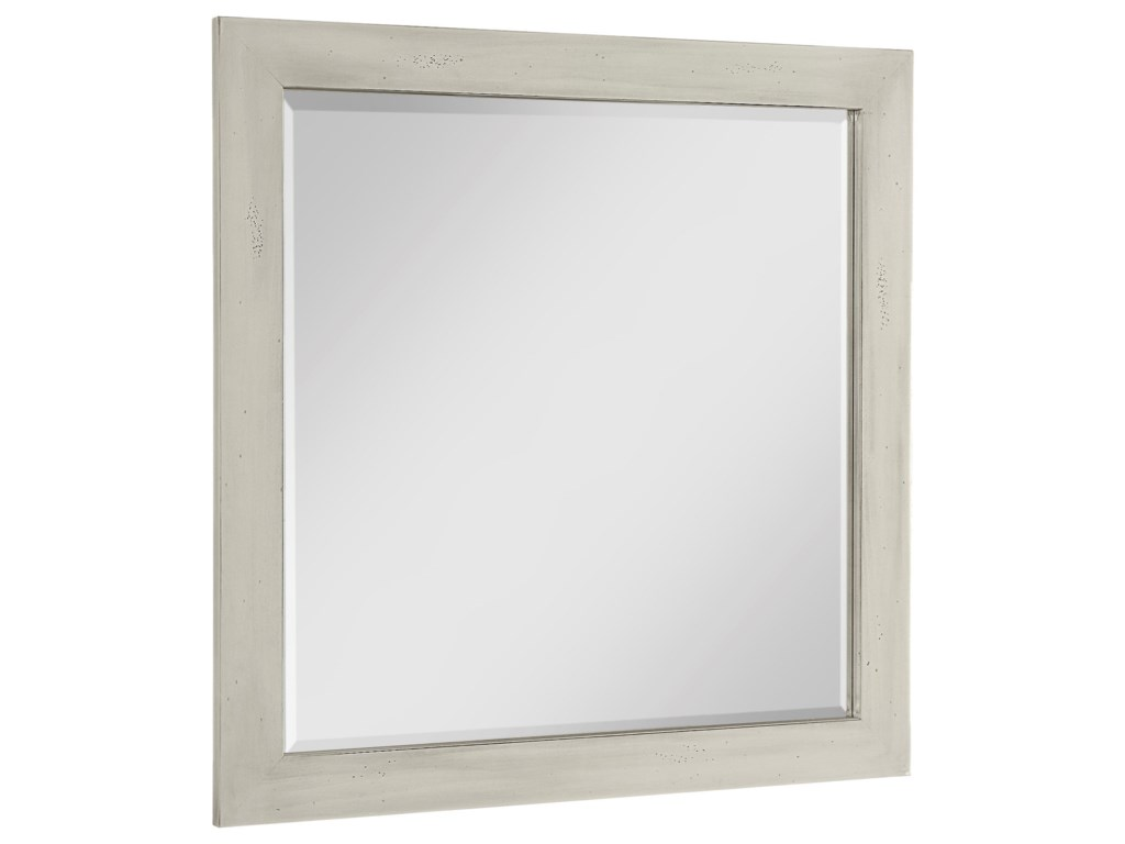 Vaughan Bassett Urban CrossingsLandscape Mirror
