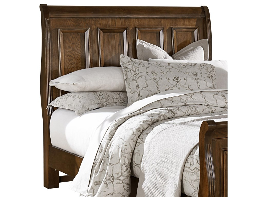 Queen Size Headboard Shown. King Size Has 5 Panels.