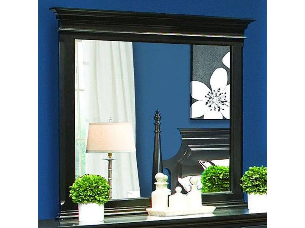 Vaughan Furniture Chelsea Dresser Mirror