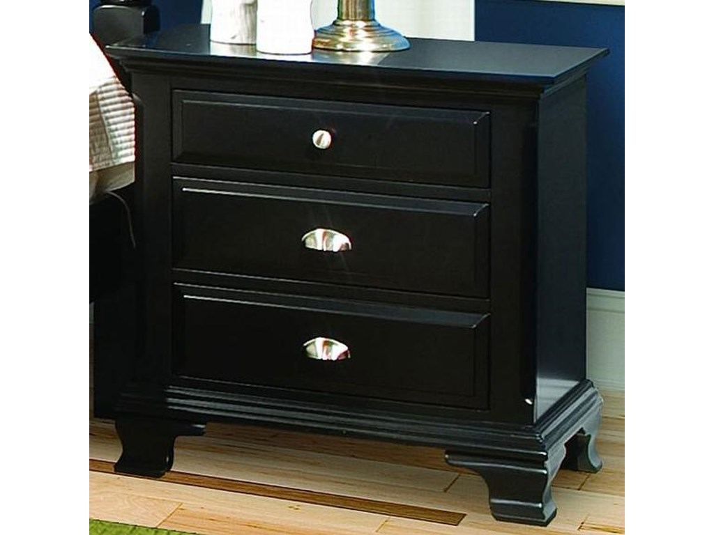 Vaughan Furniture Chelsea Night Stand