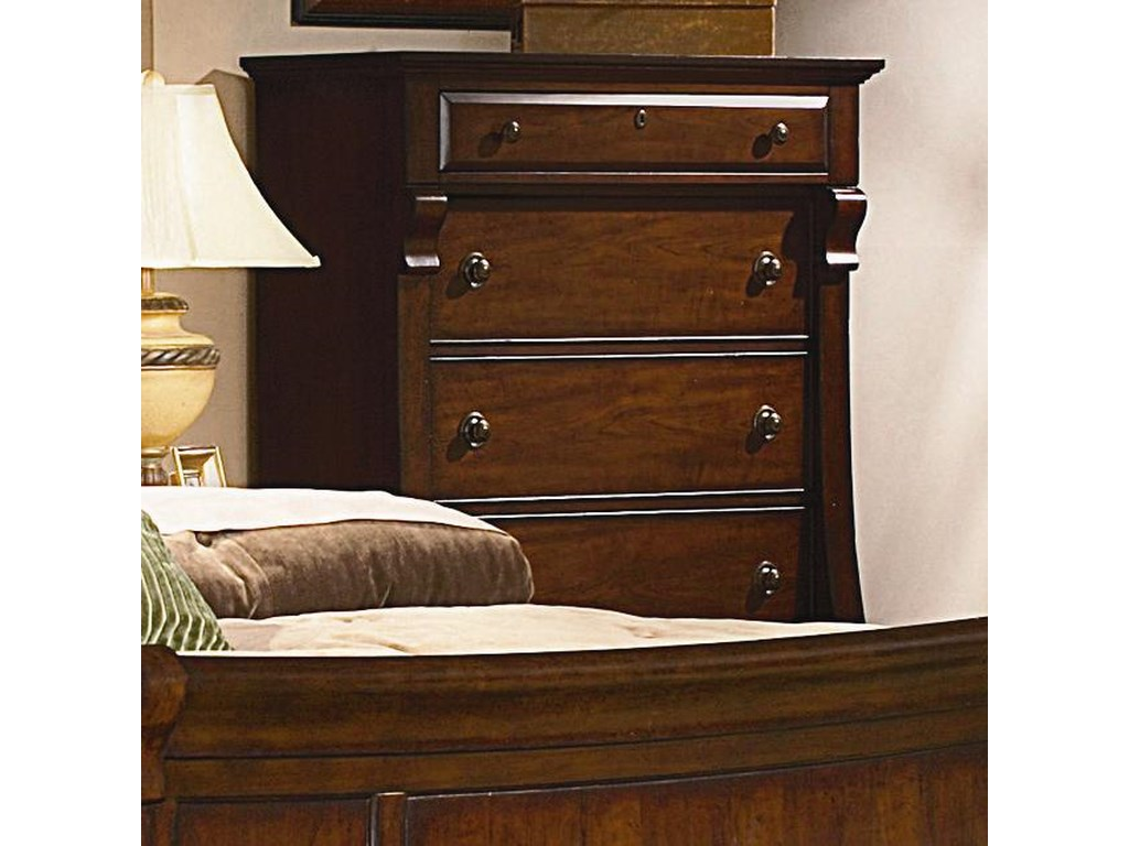 Vaughan Furniture Georgetown5 Drawer Chest