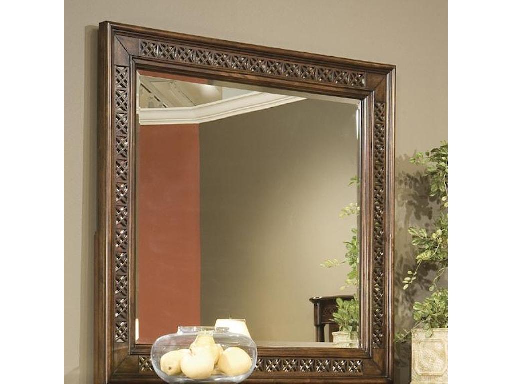 Vaughan Furniture Jackson SquareDresser Mirror