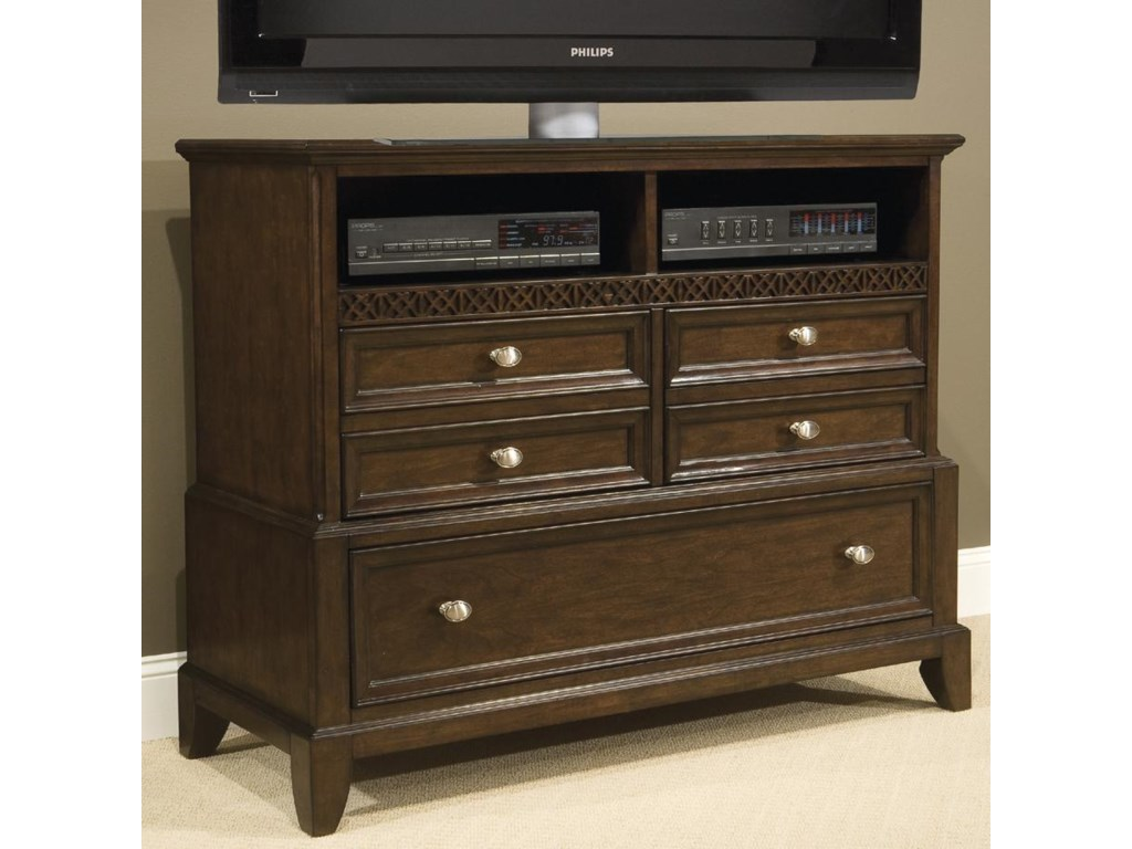 Vaughan Furniture Jackson SquareMedia Chest