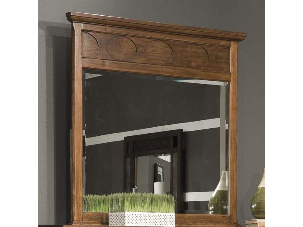 Vaughan Furniture RadianceDresser Mirror