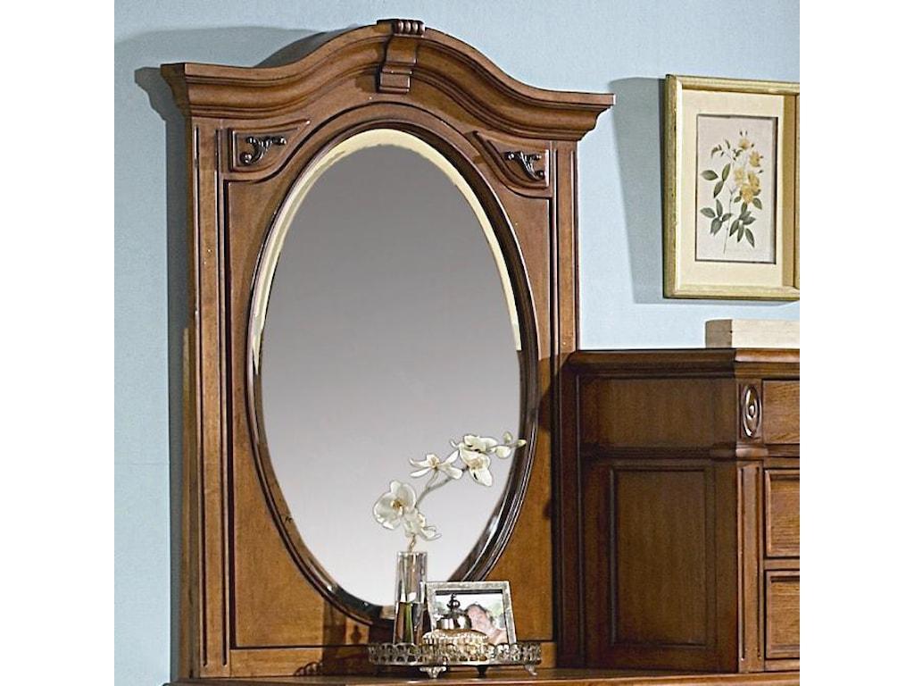 Vaughan Furniture Southern HeritageChesser Mirror