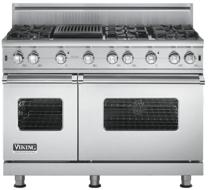 viking 48 range. Viking Professional Series48 48 Range