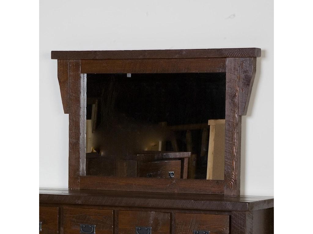 Barnwood Chesser Mirror