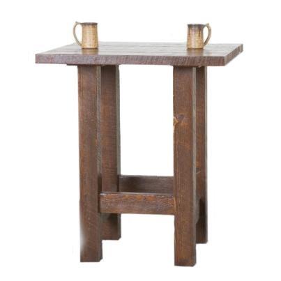 Barnwood Pub Table
