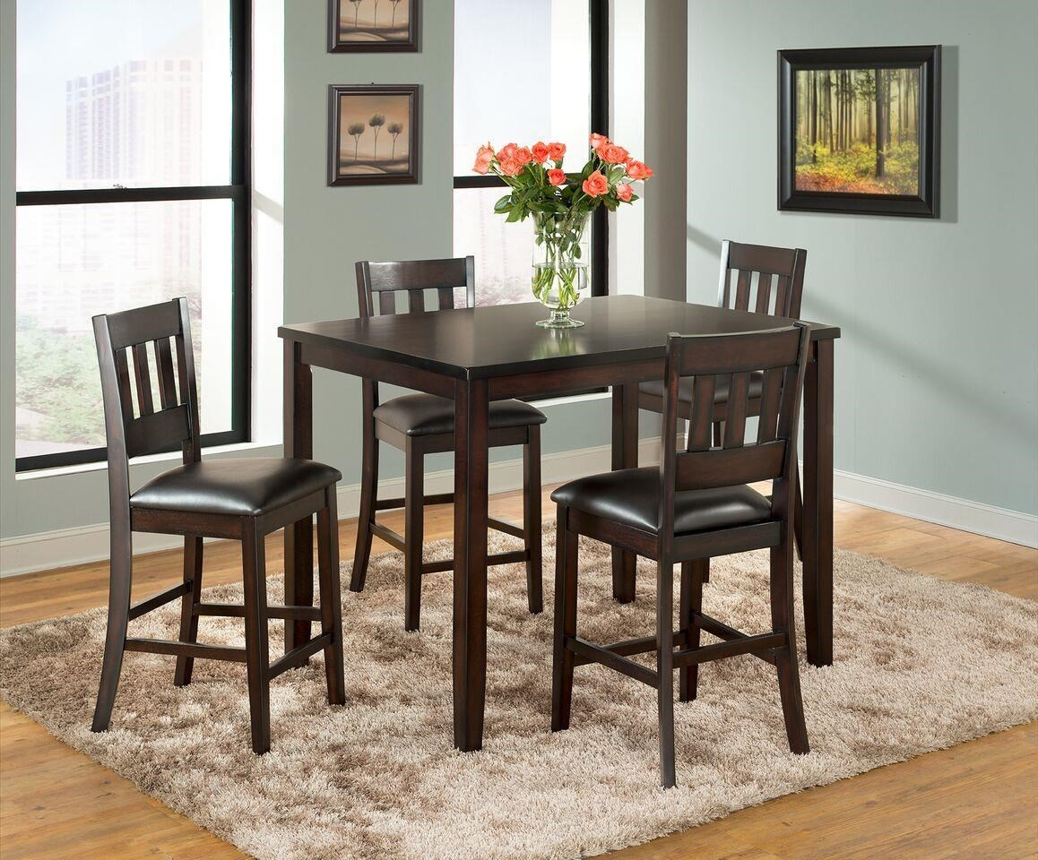 Vilo Home Americano VH525  5pc Pub Set Americano
