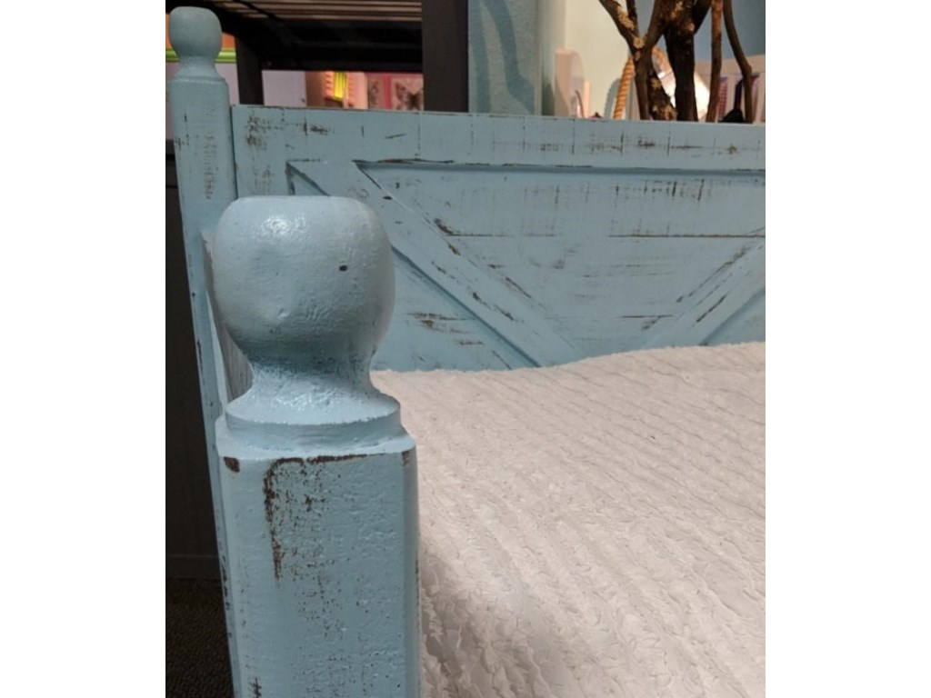 Vintage Daybed CollectionsTwin Daybed