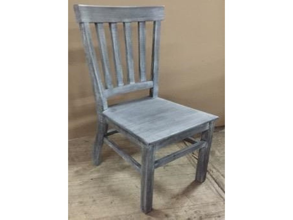 Vintage HarpDining Side Chair