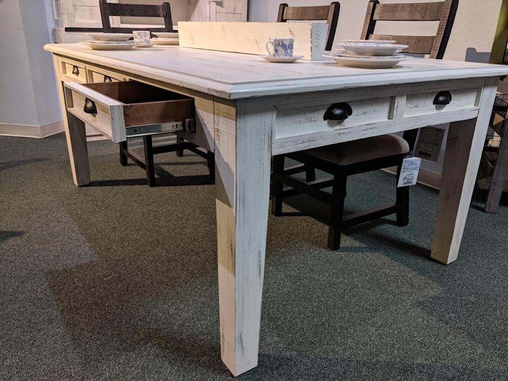 Vintage JoannaDining Table