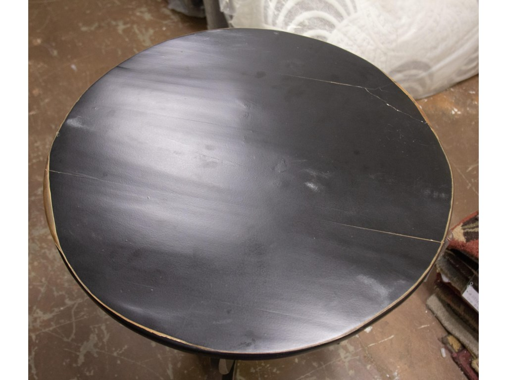 Vintage Occasional TablesTiffany Accent Table