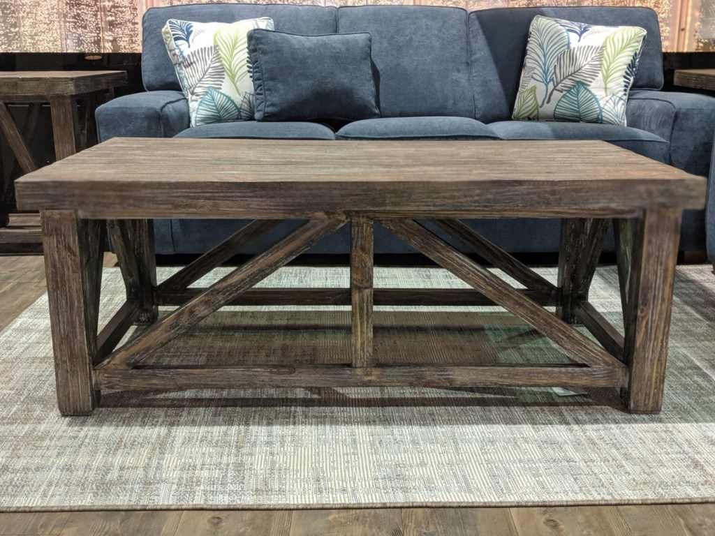 Vintage Spencer CollectionCoffee Table