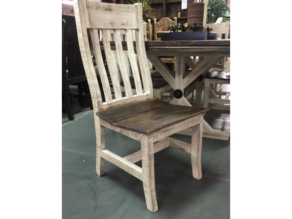 Vintage Warehouse CollectionDining Side Chair