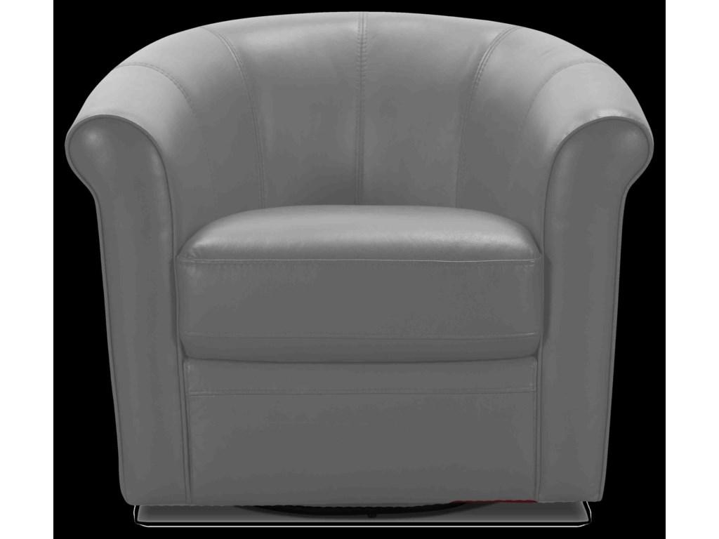 Violino 1100A Leather Swivel Chair1100A Leather Swivel Chair