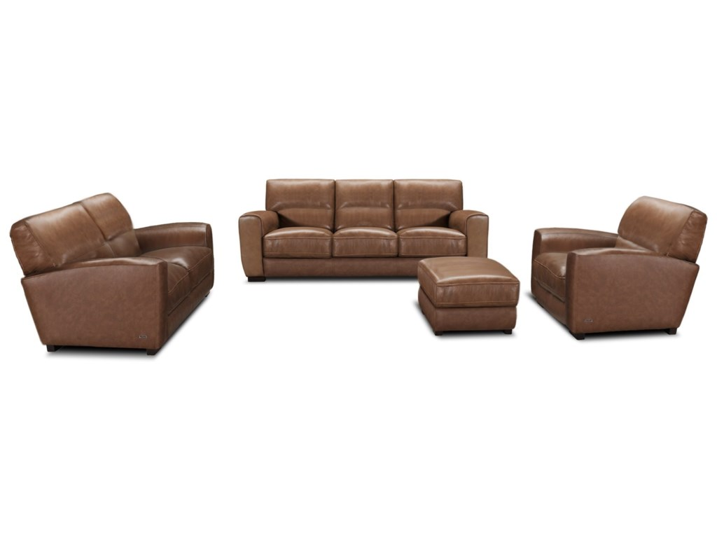 Violino 31366Stationary Living Room Group