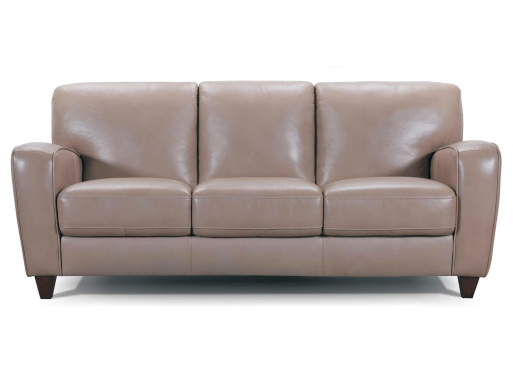 Violino 31398track Arm Leather Sofa