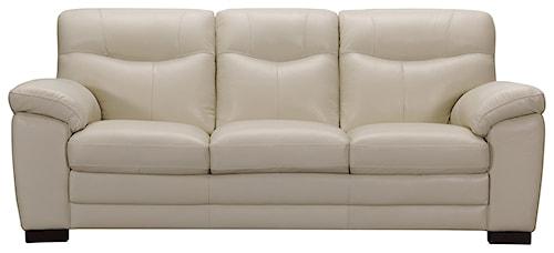 Violino 31852 Leather Sofa