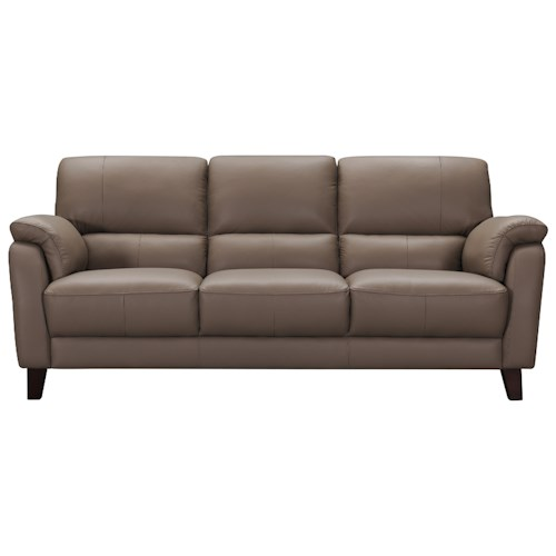 Violino 31933 Casual Contemporary Sofa