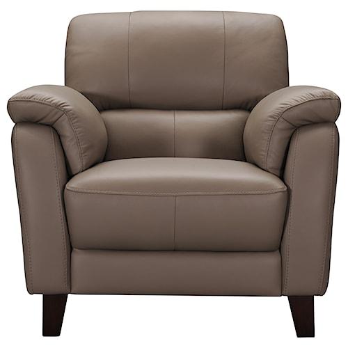 Violino 31933 Contemporary Casual Chair