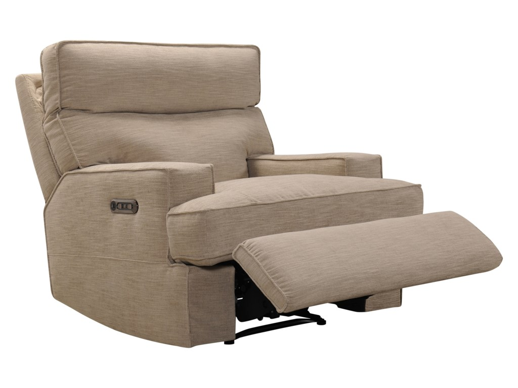 Violino 32146Power Recliner w/ Pwr Headrest