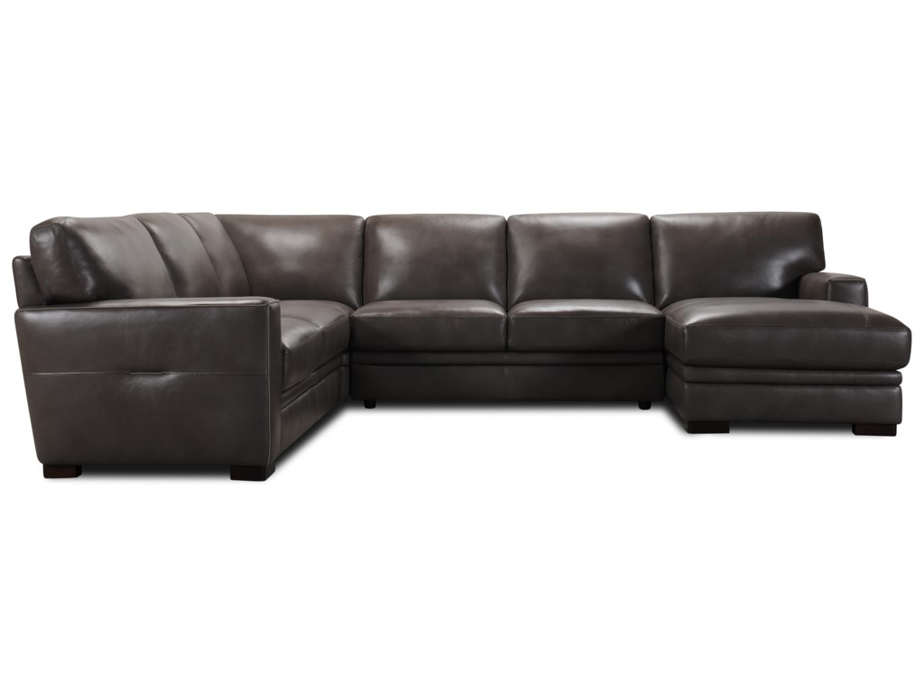 Violino 322764 PIECE SECTIONAL