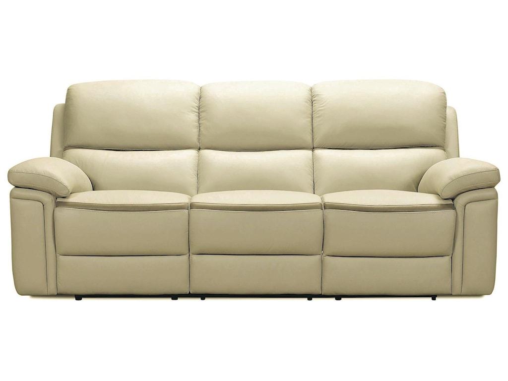 Violino 32693Leather Power Reclining Sofa