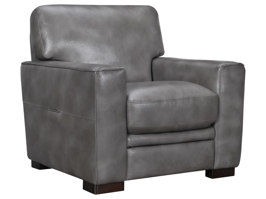 Violino 32746Leather Chair