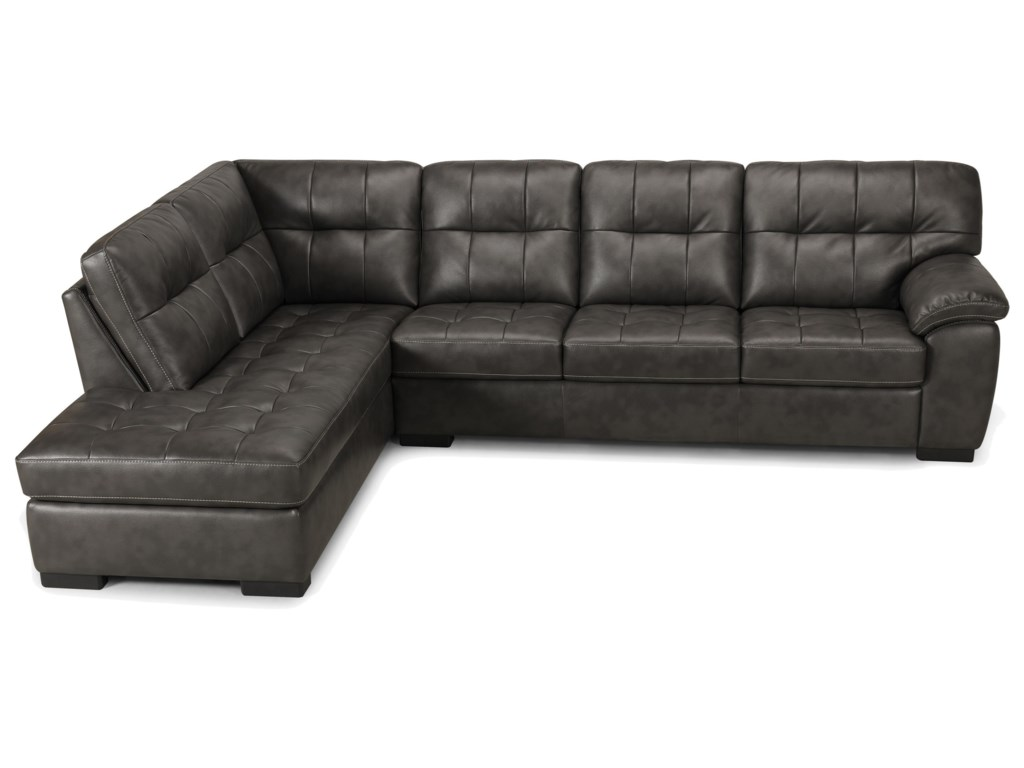 Violino 36382 Piece Sectional