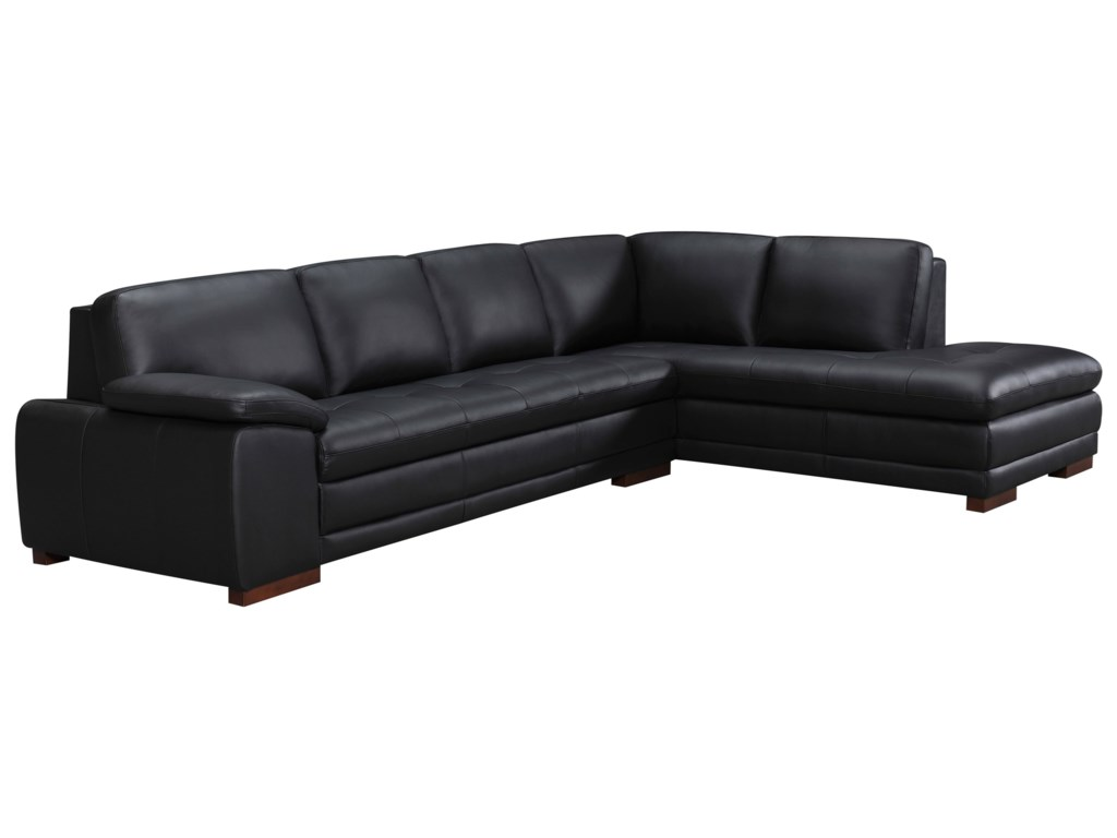 Violino 5038Sectional Sofa