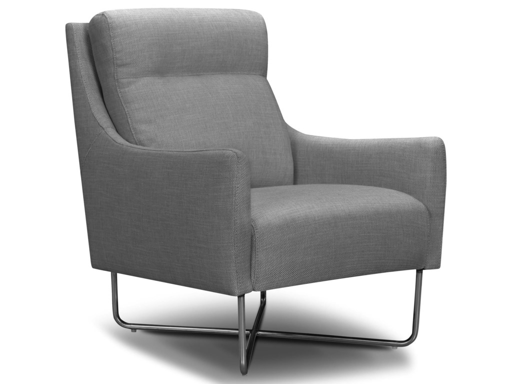 Becker 1950 Accent ChairsAccent Chair