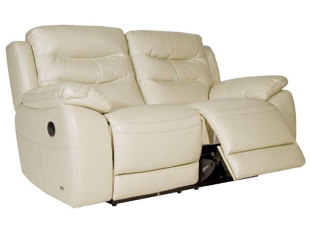 Violino AmityPower Reclining Loveseat
