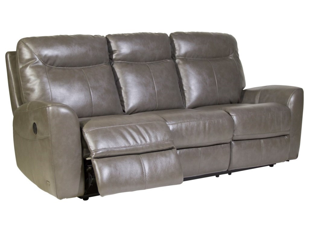Violino BroadwayPower Reclining Sofa