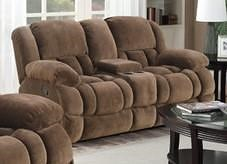Vogue Home Furnishings PX2905 reclining Loveseat