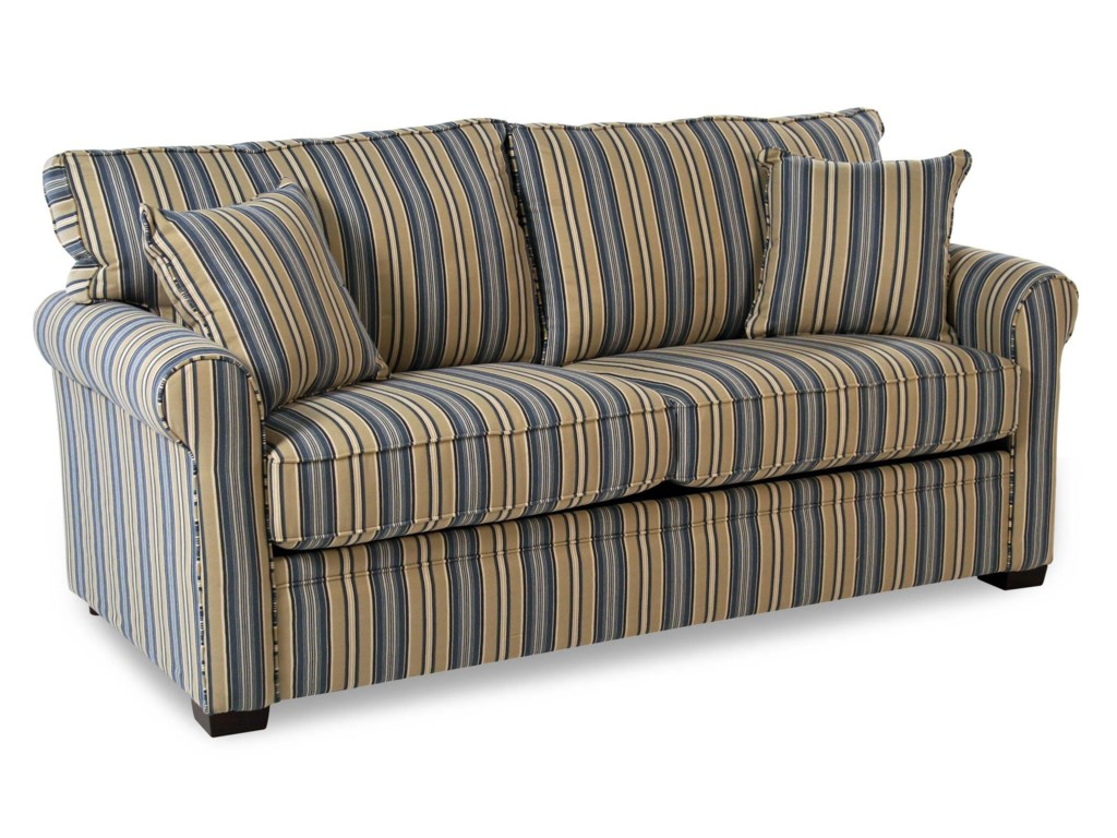 Madison Manor ManorSleepQueen Sleeper Sofa