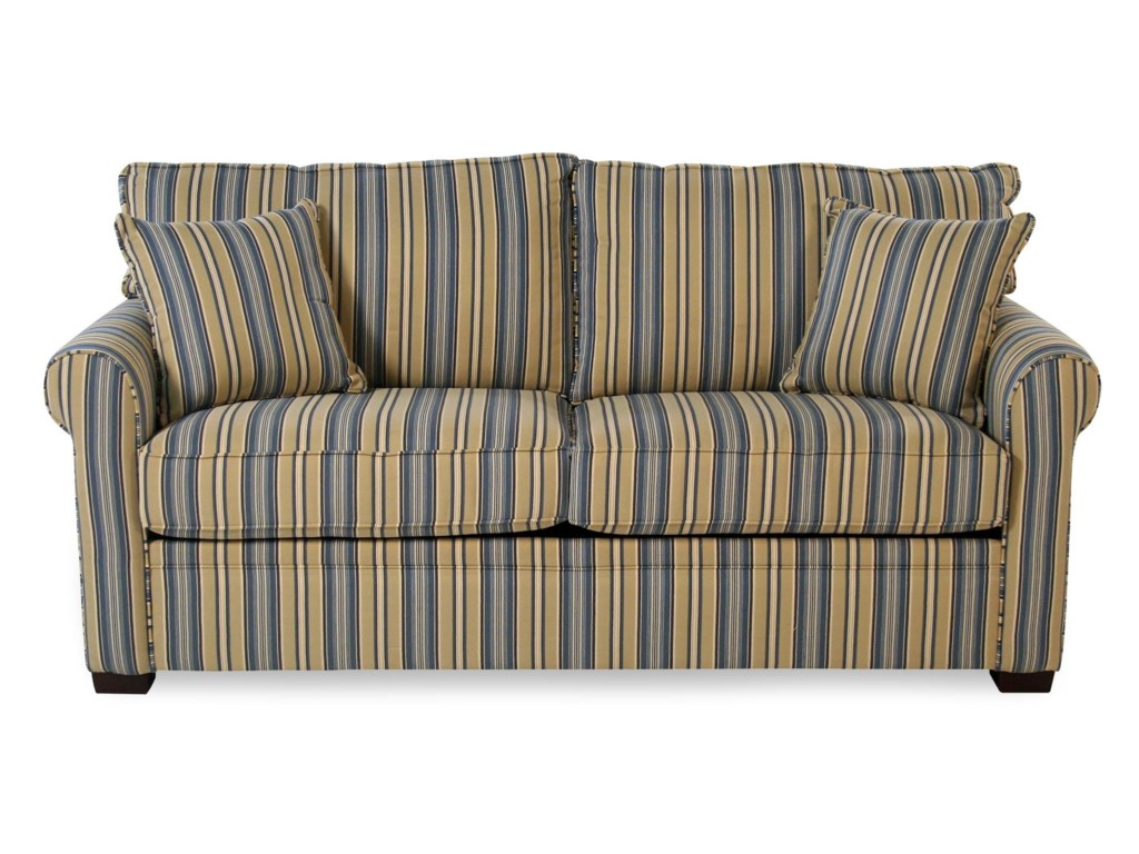 Madison Manor Manorsleepqueen Sleeper Sofa