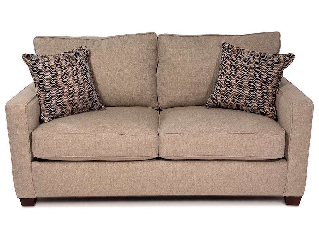 Madison Manor SleepersFull Sleeper Sofa