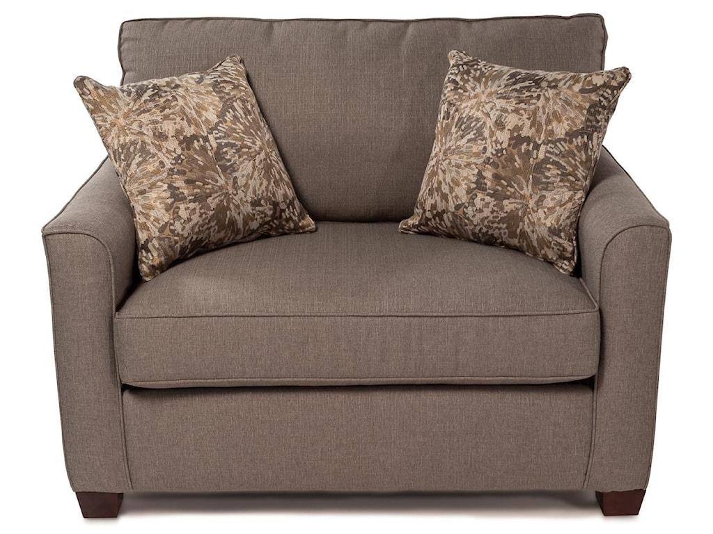 Madison Manor SleepersTwin Sleeper Sofa
